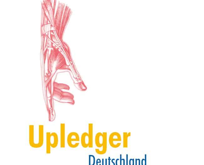 Logo Upledger Deutschland
