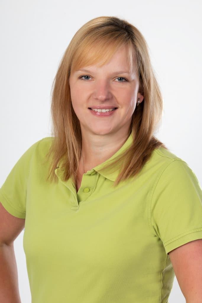 Anne Svenson   Praxis für Physiotherapie Juliane Danziger Schneverdingen