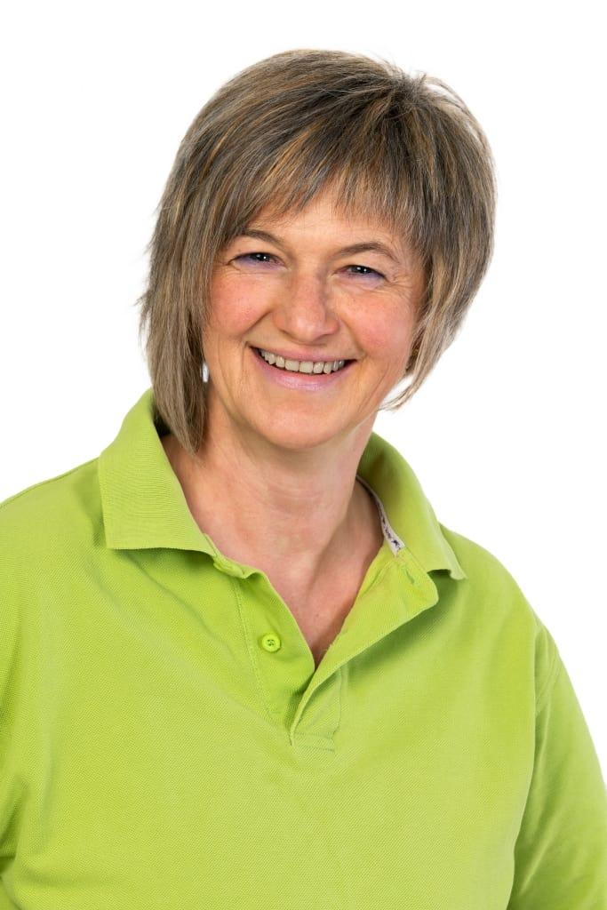 Gudrun Urbiks   Praxis für Physiotherapie Juliane Danziger Schneverdingen