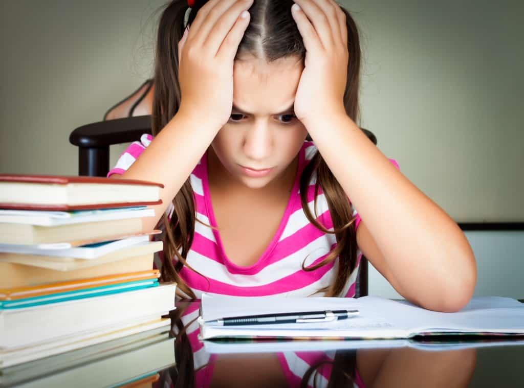 Wenn die Schule für die ganze Familie Qual wird – Lernstörungen und ihre Ursachen erkennen