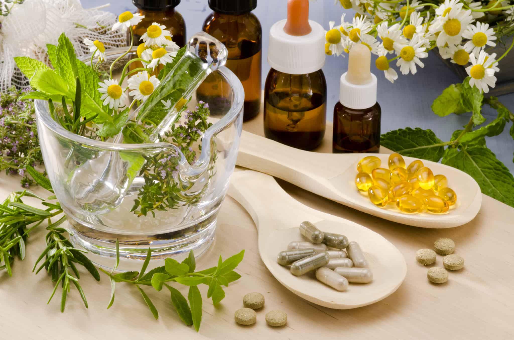 Naturheilkunde/alternative Medizin | Praxis Juliane Danziger Bispingen