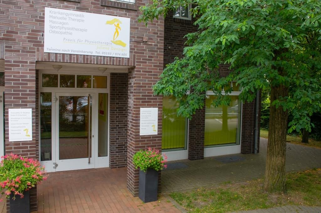 Praxis für Physiotherapie Juliane Danziger, 29640 Schneverdingen