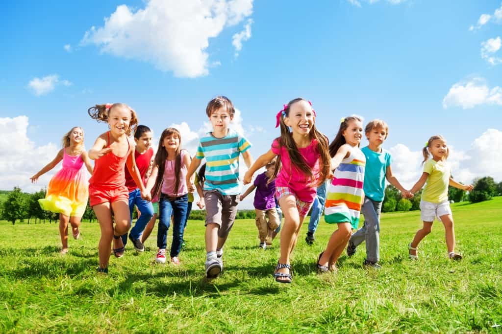 Projekte in Schulen und Kitas | Praxis Juliane Danziger Bispingen