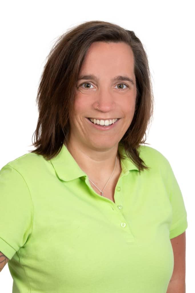 Jasmin Schildt   Praxis für Physiotherapie Juliane Danziger Schneverdingen
