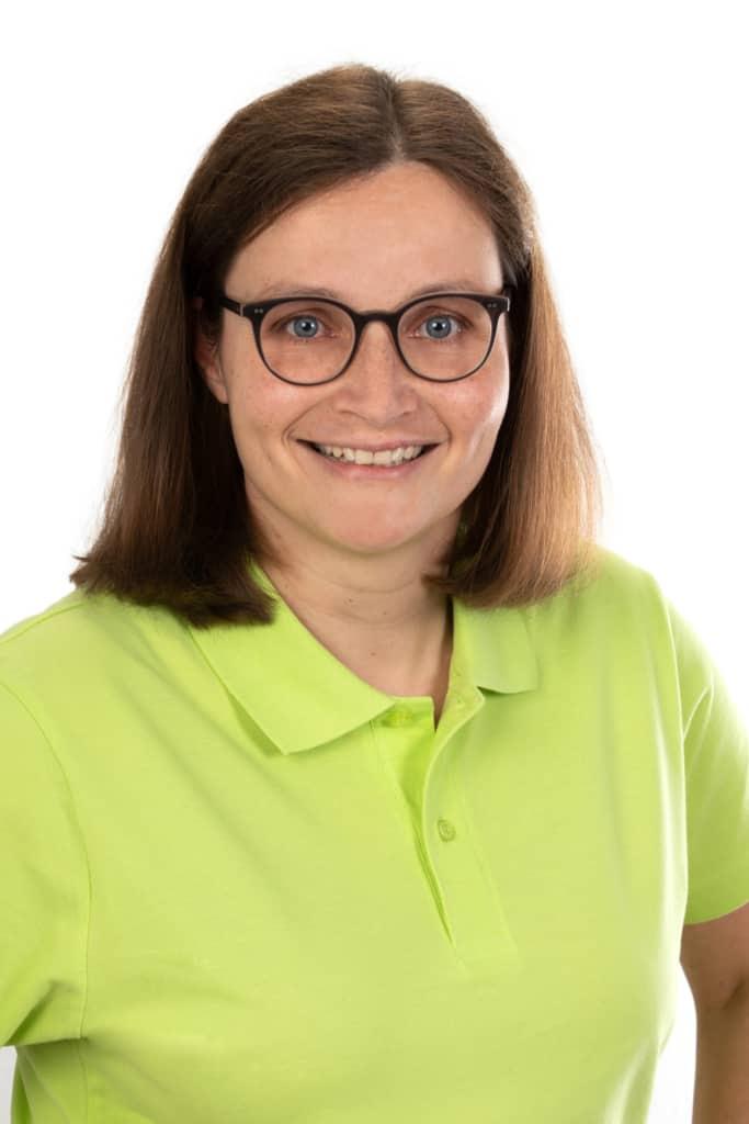 Regina Boldt   Praxis für Physiotherapie Juliane Danziger Schneverdingen